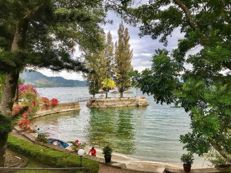 Paket Wisata Danau Toba 4 Hari 3 Malam