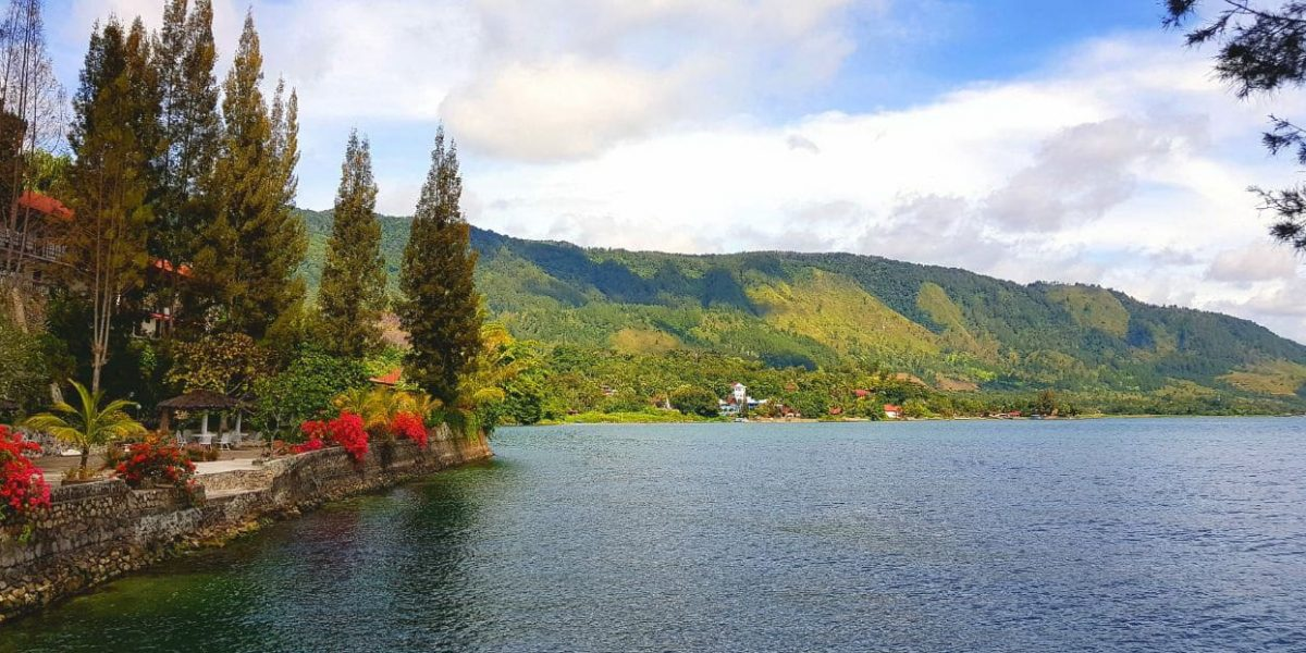 Danau Toba Indonesia