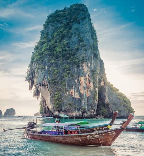 Phuket Coral Island